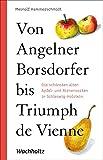 Von Angelner Borsdorfer bis Triumph de Vienne: Die schönsten alten Apfel- und Birnensorten in Schleswig-Holstein und der Welt