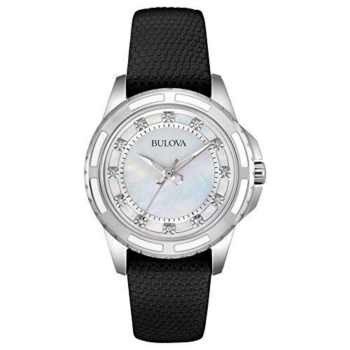 Bulova 98P139 Reloj de Damas