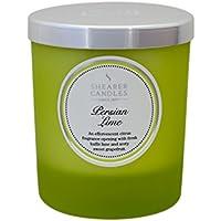Shearer Candles SCC743 Duftkerze im Glas, Duft: Persian Lime, 20 cl preisvergleich bei billige-tabletten.eu