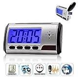 886 810 WECKER Spy Camera DVR SPY BEWEGUNGS MICRO USB [Elektronik]