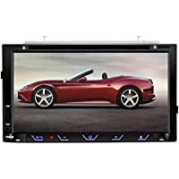 Hansee Car Stereo, in-dash vehichle DVD Lettore CD Auto Ricevitore