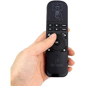 PC-Funkfernbedienung mit USB-Empfänger X10: Amazon.de