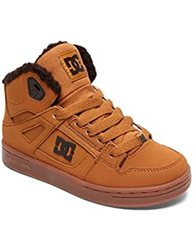 DC Shoes Rebound Wnt, Scarpe da
