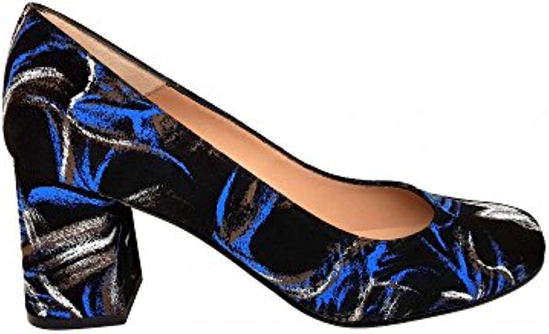 Viva Cera Black-Blue  Zapatos de moda en línea Obtenga el mejor descuento de venta caliente-Descuento más grande