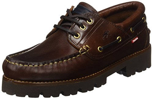 Fluchos Richfield, Chaussures Bateau Homme