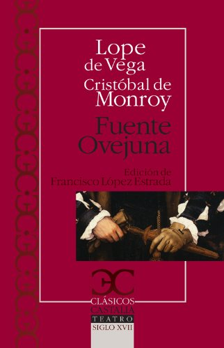 Fuente Ovejuna (CLASICOS CASTALIA. C/C.)
