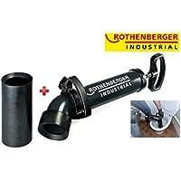 Rothenberger Industrial 1500002695ropump Power ventosa Impresión limpiador