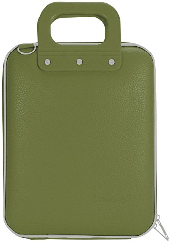 bombata-classic-briefcase-34-cm-10-liters-grass-green