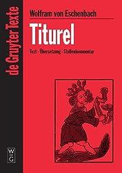 Titurel (de Gruyter Texte)