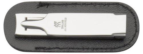 Zwilling 42409-001-0 Classic Nagelknipser, rostfrei, 55 mm