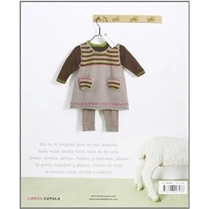 Tricot Para Bebés (Manualidades)