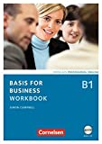Basis for Business - Fourth Edition: B1 - Workbook mit CD