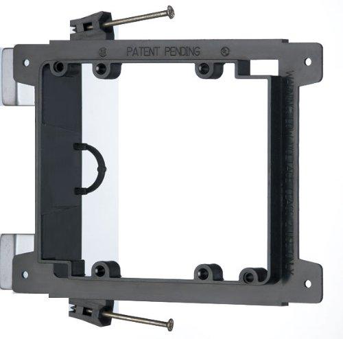 arlington-nail-on-de-bajo-voltaje-soporte-de-montaje