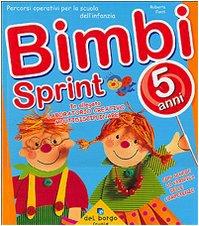 Bimbi sprint: 5