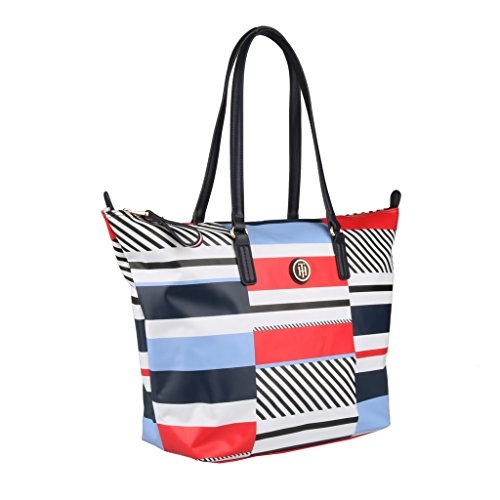 TOMMY HILFIGER AW0AW05317 BORSA Donna MULTICOLOR 906