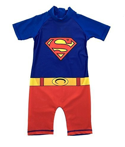 eshort - Superman, 104 (Superman Outfit Kind)