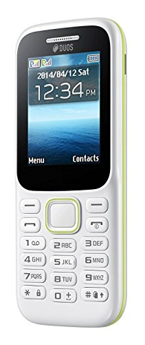 Duoss B310 Mobile 2 Inch Display Dual Sim phone Keypad cellphone,Assorted Color