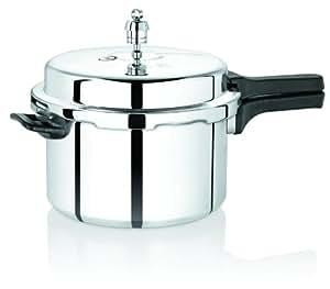 Premier Aluminium Pressure Cooker - Netraa 3 Litres