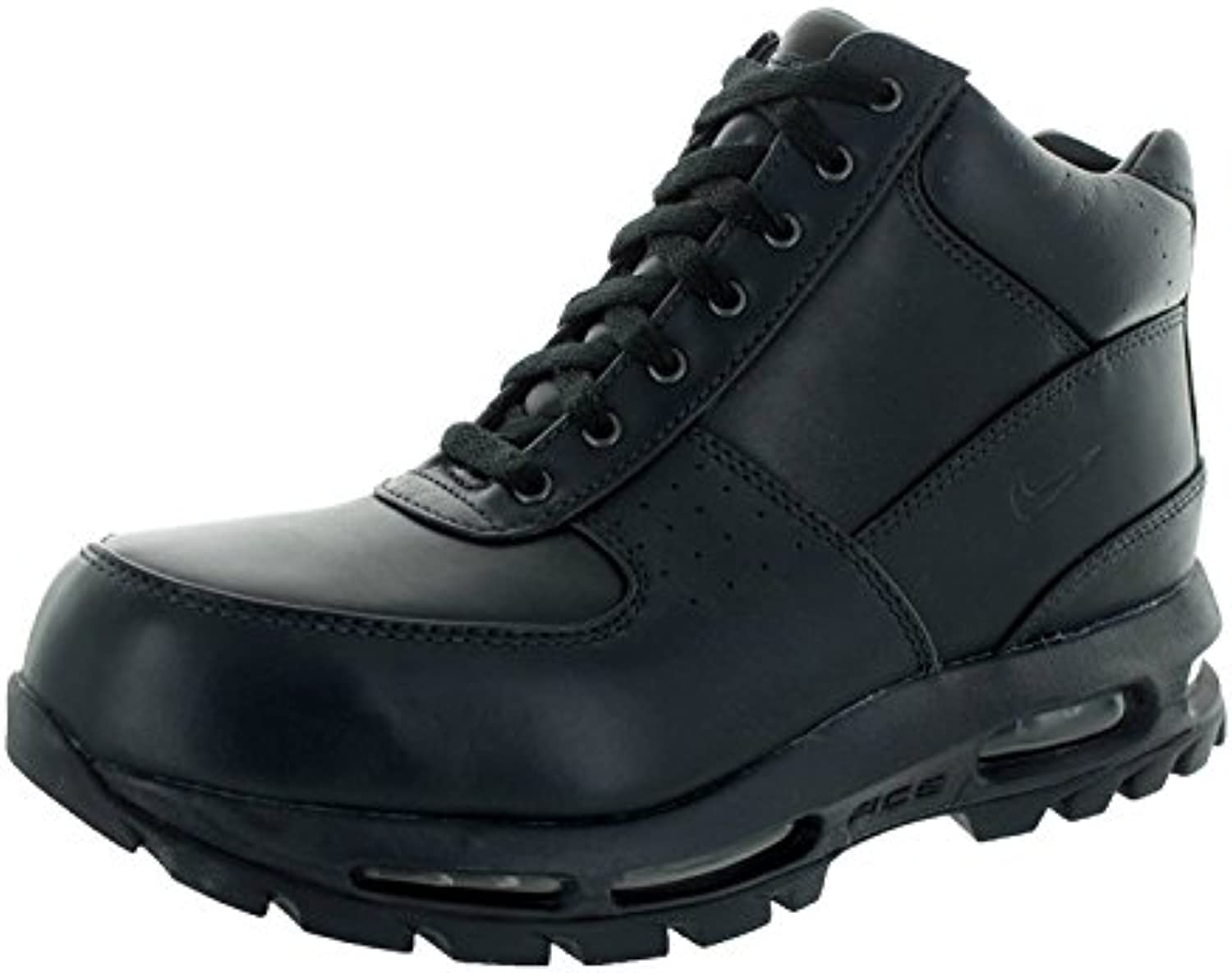 Nike Men's Air Max Goadome Dark Obsidian/Black Boot 10.5 Men US, Dark Obsidian/Black, 44.5 D(M) EU/9.5 D(M) UK