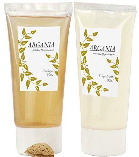 "Beauty und Wellness-Set ""Argania"" - 4"