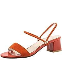 Amazon.fr   talon - EaseMax Fashion   Mules et sabots   Chaussures ... 7dbc4781c07f
