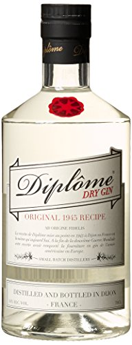 Diplome Dry Gin (1 x 0.7 l)