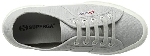 Superga 2750 Cotu Classic, Baskets mixte adulte Gris (Lt Grey)