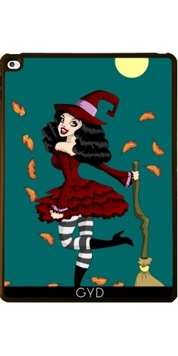 Hülle für Apple Ipad Air 2 - Witched Werden! by (Ipads Halloween Kostüm 2)