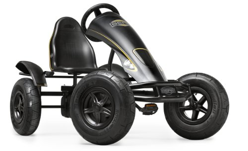 Berg Toys 03.55.00.00 Gokart Black Edition