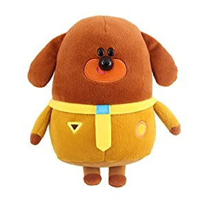 Hey Duggee Soft Toy 3