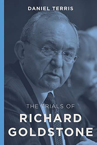 The Trials of Richard Goldstone (English Edition)
