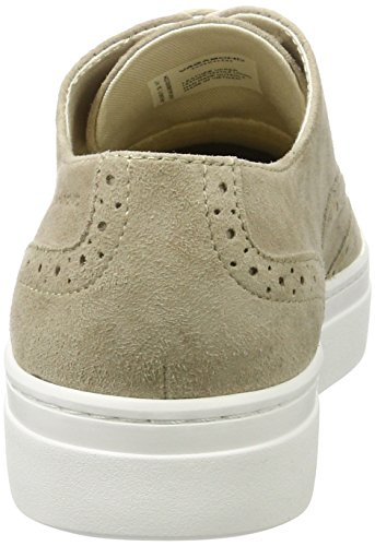 Vagabond Camille, Sneakers basses femme Beige (Toffee)