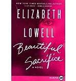 beautiful sacrifice lp harperluxe beautiful sacrifice lp harperluxe by lowell elizabeth author may 22 2012 paperback