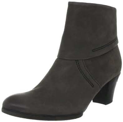 Gabor Shoes 5576019, Chaussures montantes femme - Gris (Anthrazit), 36 EU (3.5 UK)