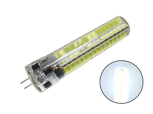 Preisvergleich Produktbild glming G47W SMD LED Leuchtmittel Super Hell 120–5730DC12~ 24V AC12V 2Stück Entspricht 50W Glühbirne warm weiß Kristall