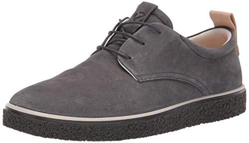 ECCO Herren CREPETRAY Mens Desert Boots, Grau (Magnet 2308), 41 EU