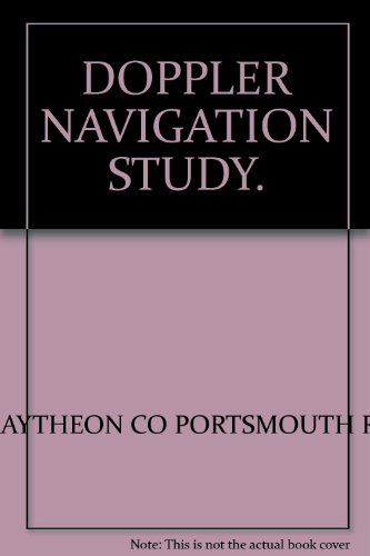 doppler-navigation-study