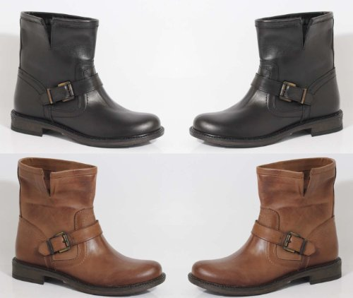 Ovye by Cristina Lucchi , Boots biker femme