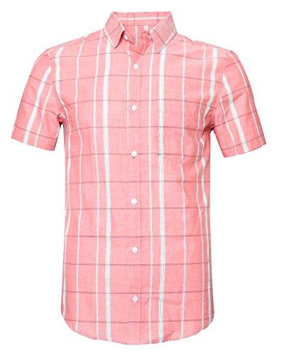 9716c55327407 kurzarmhemd buegelfrei | Schnäppchen finden, leicht gemacht!
