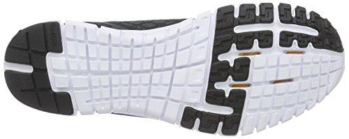 ReebokZquick Tr 4.0 - Scarpe fitness uomo Nero (Schwarz (Black/Gravel/White))