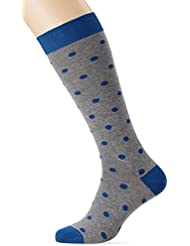 Scalpers Pois Socks, Calcetines para Hombre