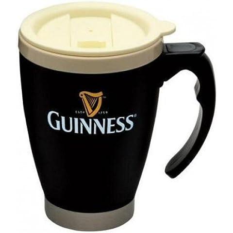 Taza De Viaje De Guinness Pequeña