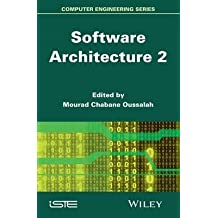 [(Software Architecture: 2)] [Edited by Mourad Chabanne Oussalah] published on (October, 2014)