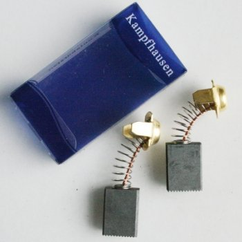 Kohlebürsten für Ferm Rührwerk FPM-1600