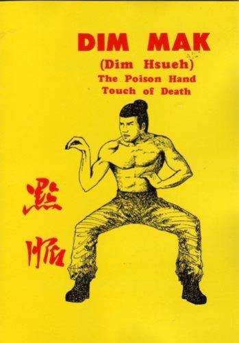 Dim Mak 1st edition by Douglas H.Y. Hsieh (2013) Taschenbuch - Dim Douglas