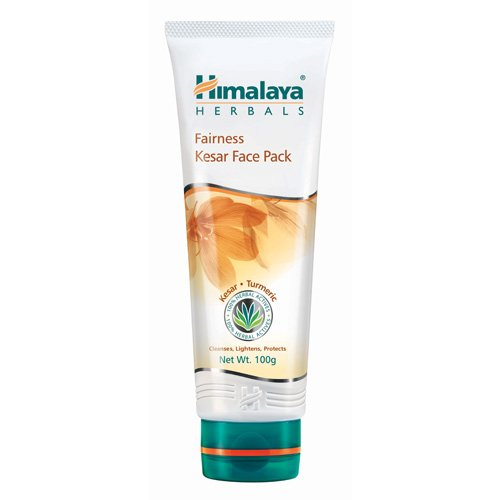 Himalaya Herbals Fairness Kesar Face Pack, 100gm