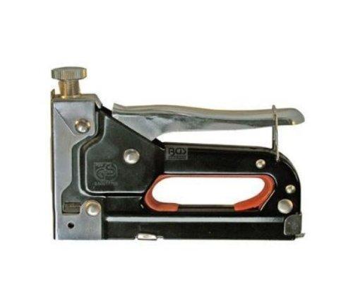 Kraftmann Hand Tacker, für Klammern, 4-14 mm, 3012