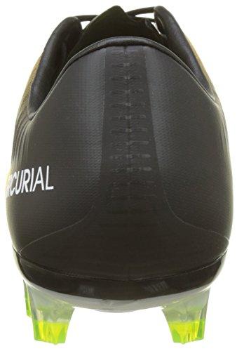 Nike Herren Mercurial Veloce Iii Fg Fußballschuhe Orange (Laser Orange/black/white/volt)