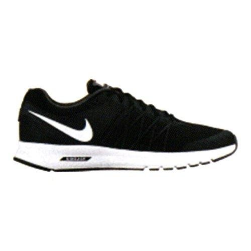 296792ed8b0e 5% OFF on Nike Women s Black   White Sports Shoes - 9 Uk (44 EU ...