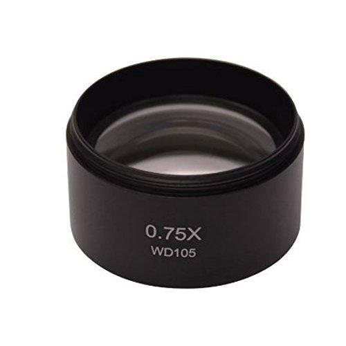 Vorsatzlinse 0,75x (w.d. 117mm) ST-091 für SZM, Gewicht: 0.25